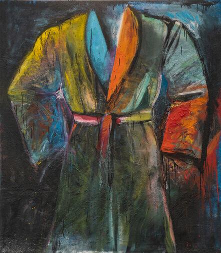 Jim Dine, 'Last Vermont Robe', 1985-1989