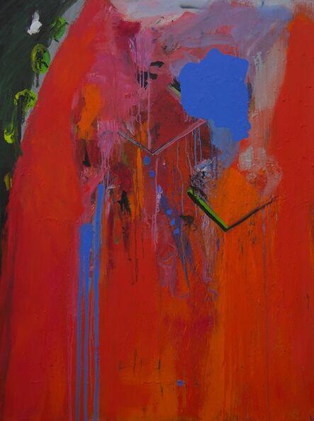 Regi Bardavid, 'A Taste of Pink', 2020