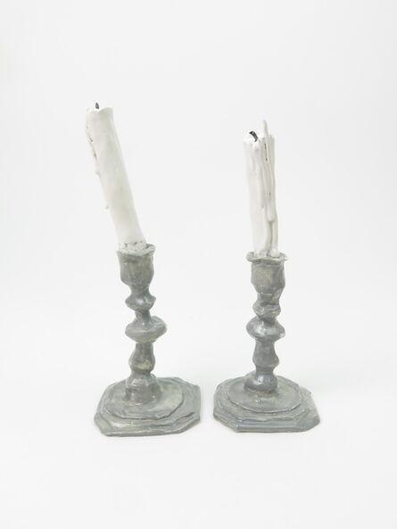 Rose Eken, 'Candlestick', 2017