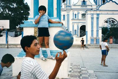 Alex Webb, 'Tehuantepec, Mexico', 1985