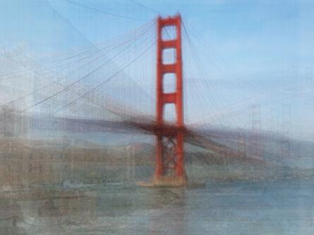 Corinne Vionnet, 'San Francisco', 2006