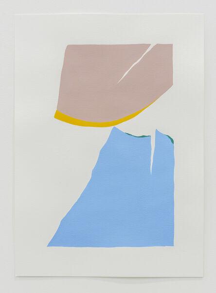 Nuria Mora, 'S.T. 03', 2019