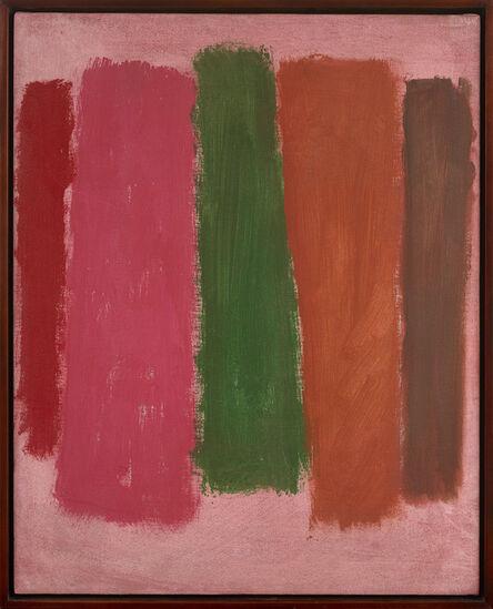 John Opper, 'Untitled (3-76)', 1976