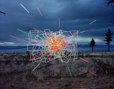 Thomas Jackson, 'Straws no. 4, Mono Lake, California', 2015