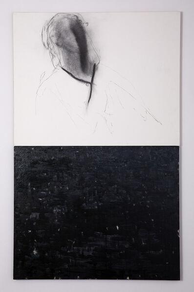 Ryu Jangbok, ''white'', 2020
