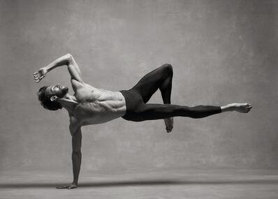 Ken Browar and Deborah Ory, 'James Whiteside, Principal, American Ballet Theatre', 2015