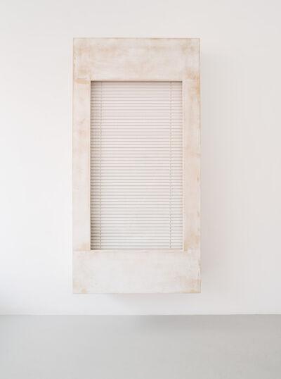 Annika von Hausswolff, 'Social Abstraction', 2010