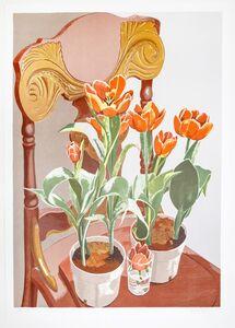 Sondra Freckelton, 'Tulips ', 1977