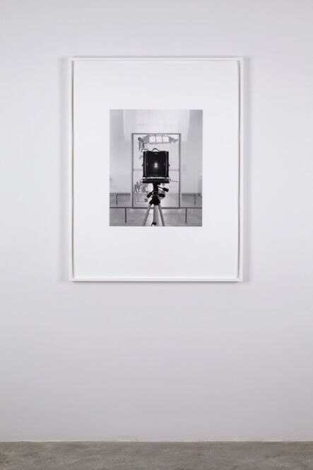 Simon Starling, 'Pictures for an Exhibition', 2014