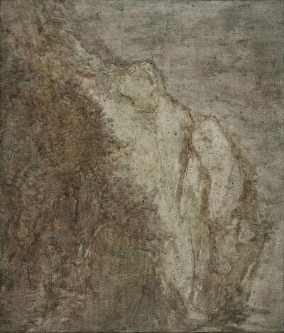 Wang Yabin, 'Spring Mountain', 2015