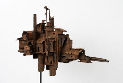 Alfredo and Isabel Aquilizan, 'Dwellings 3', 2014