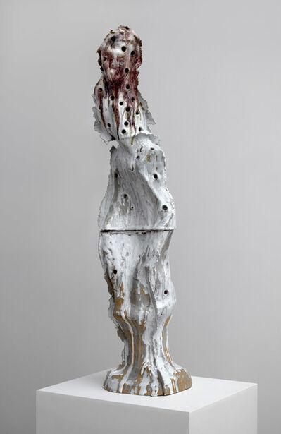 Johan Tahon, 'Mount Wilson', 2017