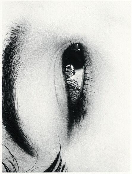 Nobuyoshi Araki, 'Erotos', 1993