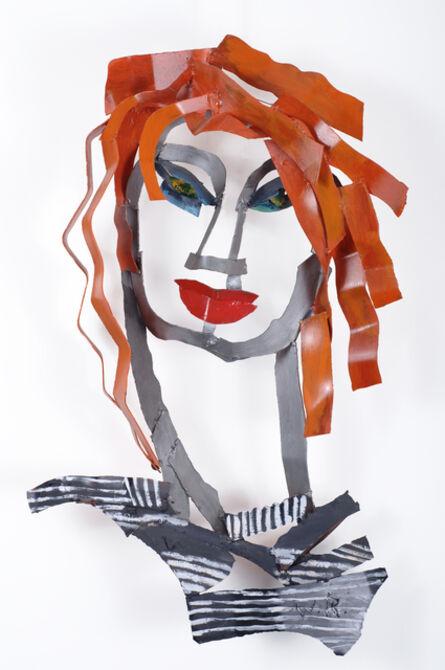Willy Ramos, 'Swing Girl'
