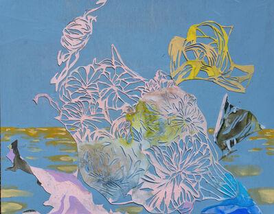 YoAhn Han, 'Flora Morphosis #4', 2021