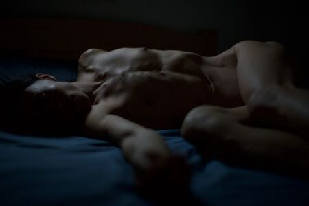 Wu Tsang, 'Corpse Body', 2016