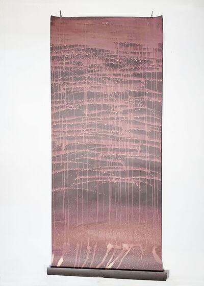 Missy Engelhardt, 'Bleach Spray Gray', 2020