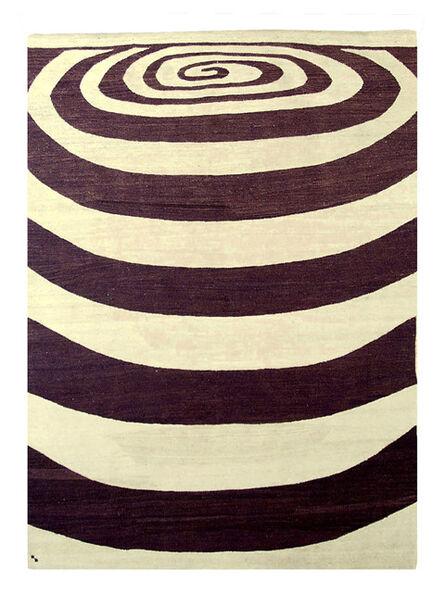 Belkıs Balpınar, 'Deep Spiral', 2004