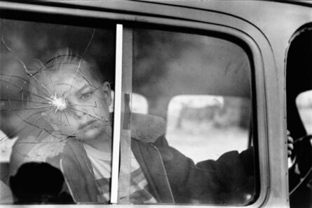 Elliott Erwitt, 'Walden, Colorado ', 1955