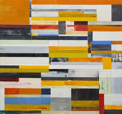 Lloyd Martin, 'Ambitus', 2016