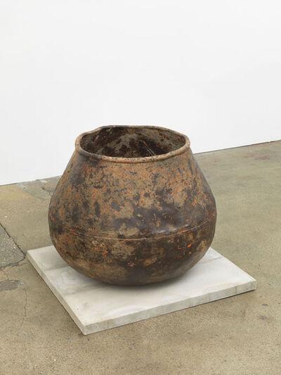 Alexandre da Cunha, 'Urn VI', 2013