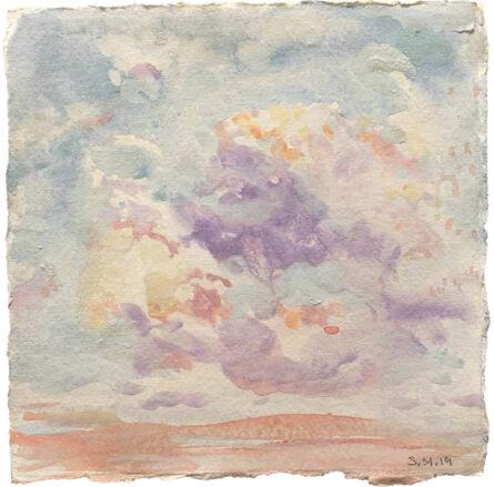 Shelly Malkin, 'Cloud 53', 2019