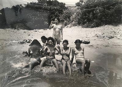 Mao Ishikawa, 'Hot Days in Okinawa', 1975-1977