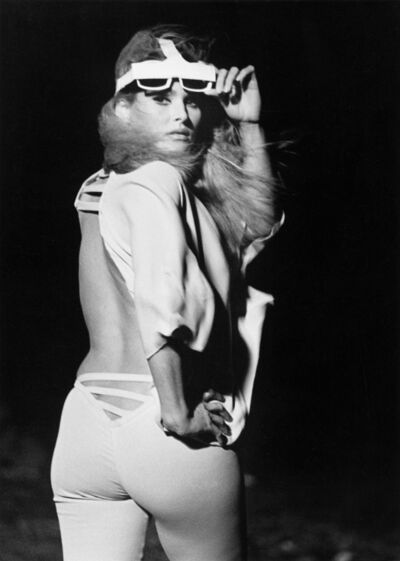 Elisabetta Catalano, 'Andress Ursula', 1965