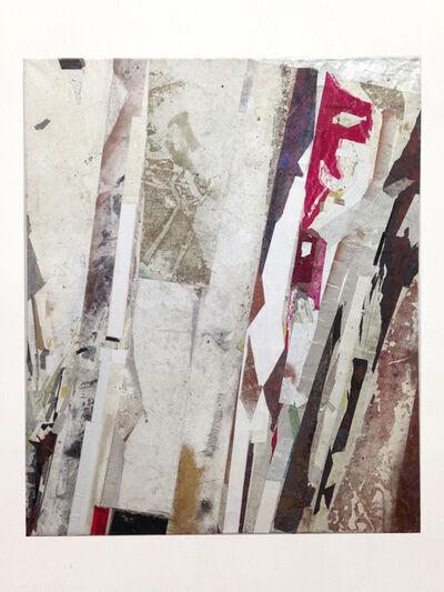 Ryan Wallace, 'Redactor XII', 2013
