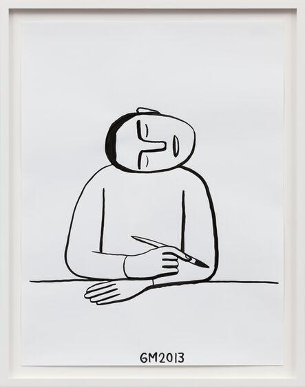 Geoff McFetridge, 'Untitled', 2013