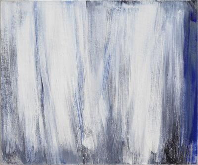 Raimund Girke, 'Sieg des Weiss', 1993