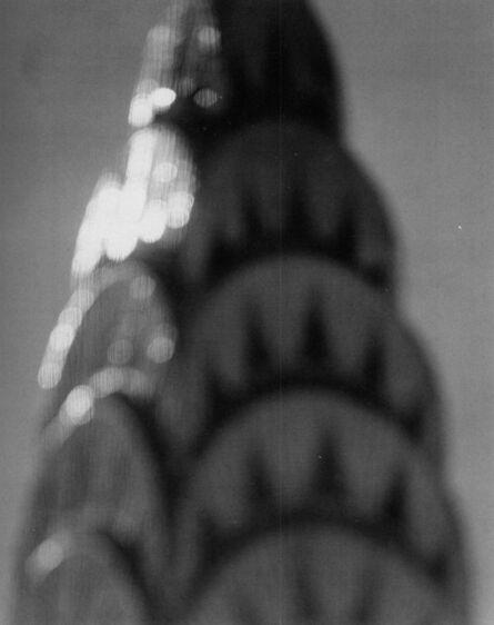 Hiroshi Sugimoto, 'Chrysler Building', 1997