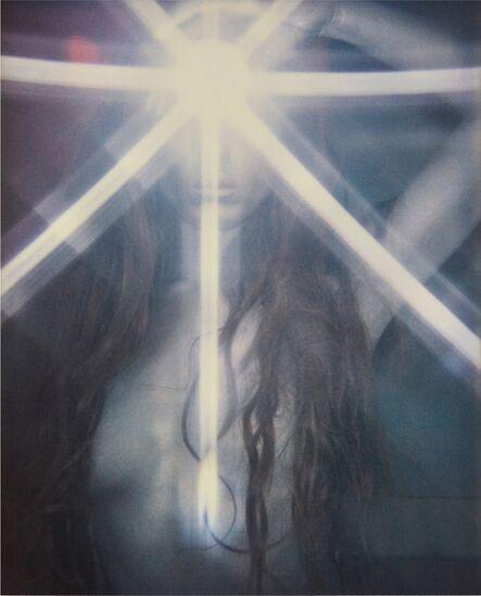 Emma Summerton, 'Silverwoman', 2004