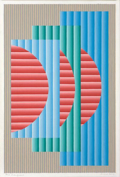 Michael Morris, 'Red Mangrove', 2010