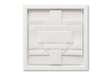 Peter Weber, 'Durchdringung', 2008