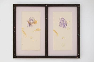Zoe Williams, 'Crème Blot', 2011