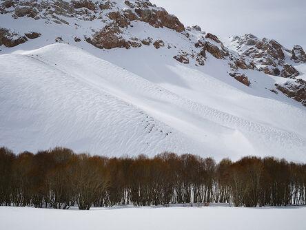 Simon Norfolk, 'Time Taken 4, Late Winter', 2013-2014