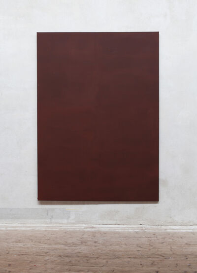 Emma Ilija Wyller, 'Brown', 2015