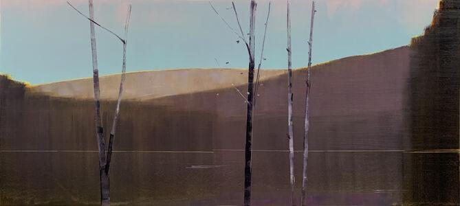 Stephen Pentak, 'XII.III', 2020