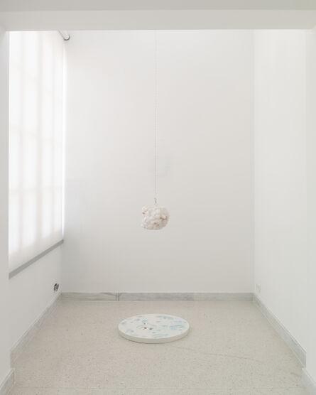 Isabel Fredeus, 'Petrified cloud', 2020
