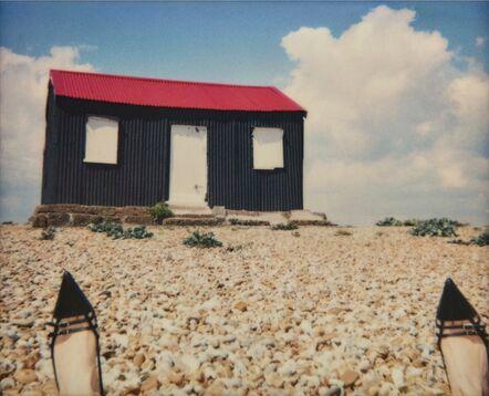 Emma Summerton, 'Landed', 2005