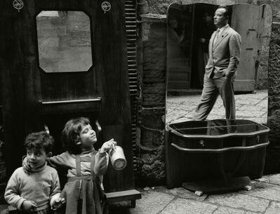 Herbert List, 'Naples, Italy. ', 1959