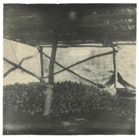 Zhang Xiao 张晓, 'An Apple Stall 3', 2015