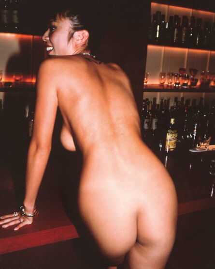 Nan Goldin, 'Mash at the Bar Rouge nude, Tokyo', ca. 1998
