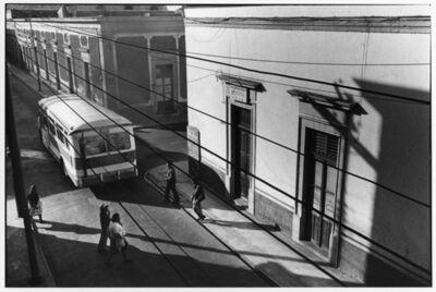 Danny Lyon, 'Morelia, Michoacan, Mexico', 1978