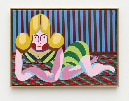 Christoph Ruckhäberle, 'Untitled (IX)', 2015