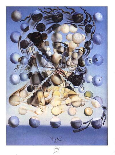Salvador Dalí, 'Galatea of the Spheres ', 1988