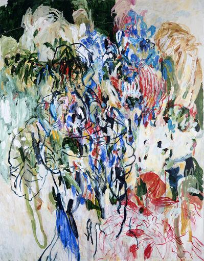 Hans Sieverding, 'Untitled 18.6.2017', 2017