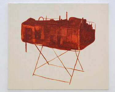Andrei Roiter, 'Monument 2', 2020
