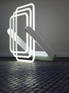 Philippe Nacson, 'The 3CL Lamp', 2015